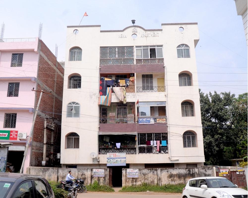 Shakambari Neha Apartment