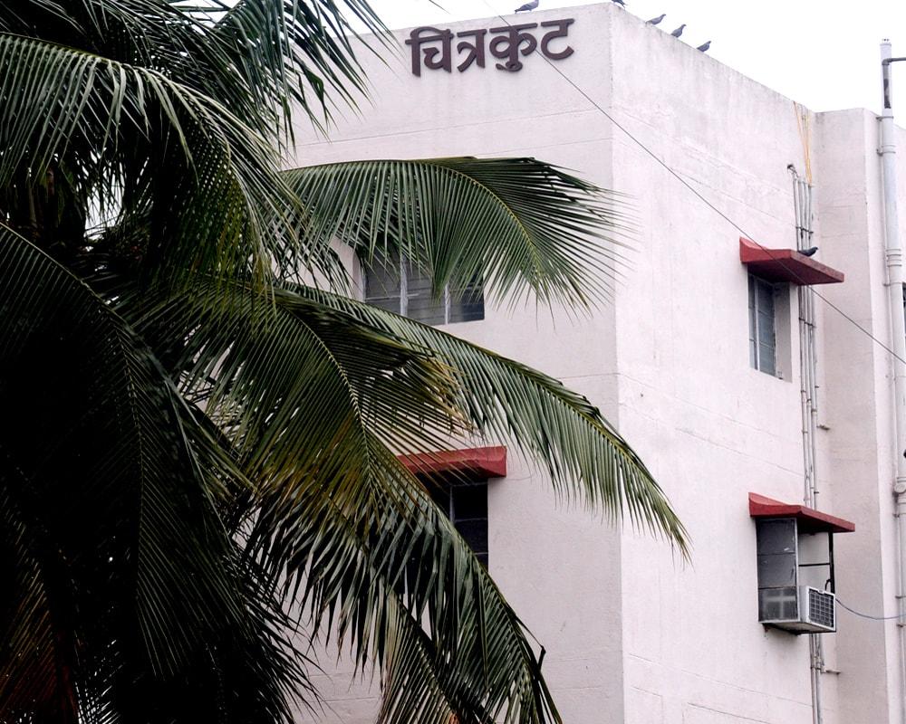 Shakambari Chitrakut Apartment