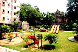 Sri Radhe Krishna Garden