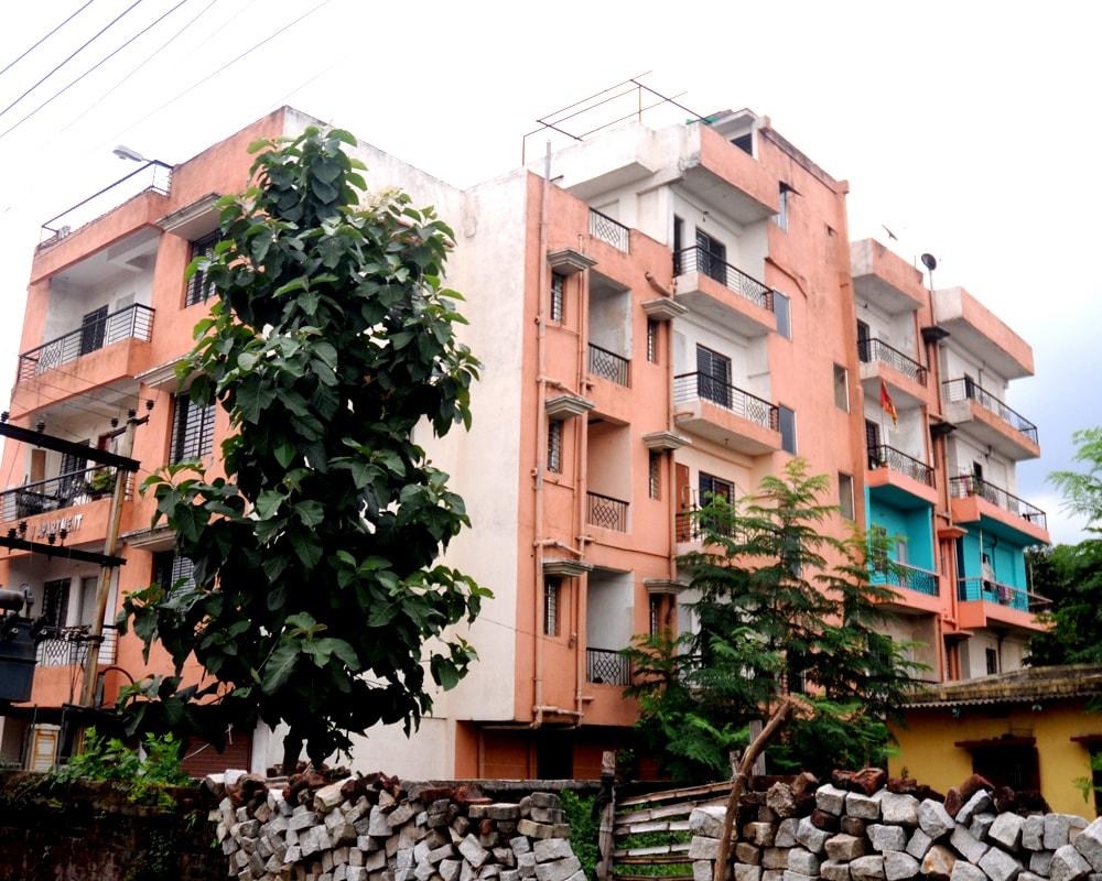 Raghav Apartment